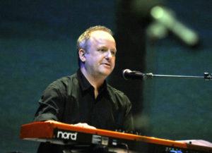 Achim Schneider - Keyboard