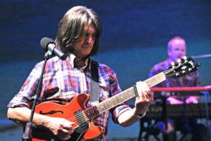 Rolf Siefert - Gitarre