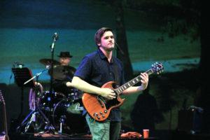 Marc Sauer - Gitarre
