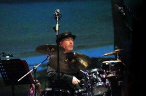 Stephan Brandt - Schlagzeug
